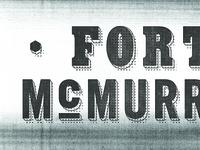 Fort Mc logo
