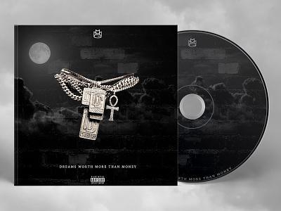 Meek Mill - DWMTM  album art work cd art work cover art meek mill music