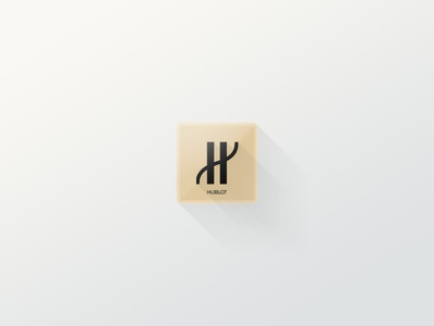 Hublot Icon  design icon hublot hublot icon