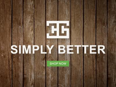 EG website slider design clothing website slider graphic