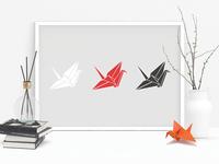ACC - Origami Branding