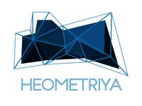Heometriya - Logo