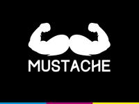 Mustache - Branding