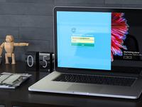 Cloud Connect - UI / UX Design