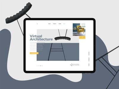 DM Design Website