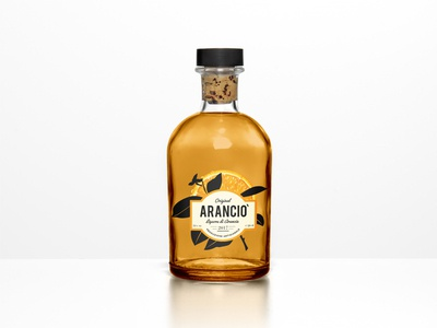 Aranciò - Orange Liquor