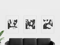 Taboo Illustrations