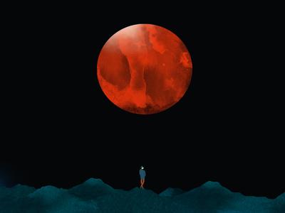 | Blood Moon |