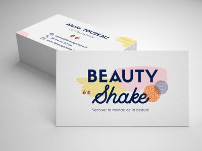 Branding - Business card