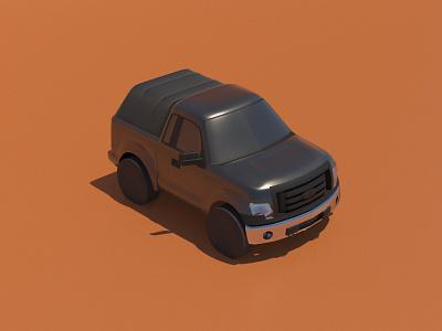 Whip WIP illustration automotive arnoldrender 3dsmax 3d