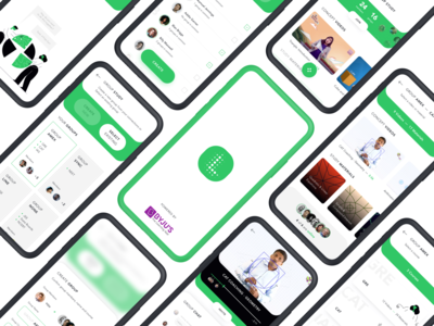 LERN - Study Together with Byju's [Product Concept]