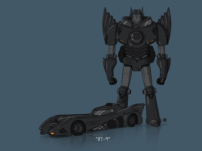 If They Could Transform - 8t-9