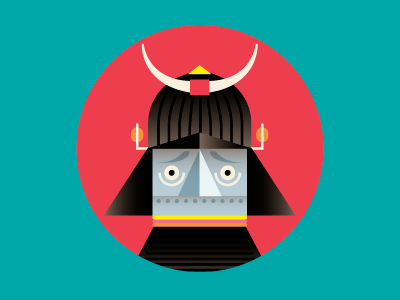 Hickory samurai japan wizard of oz