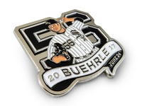 White Sox Mark Buehrle Day pin