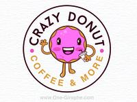 Crazy Donut