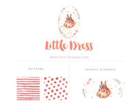 Little Dress - For sale!