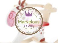 Marvelous Store - Portfolio