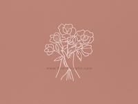 Flower Girl - Alternative Logo