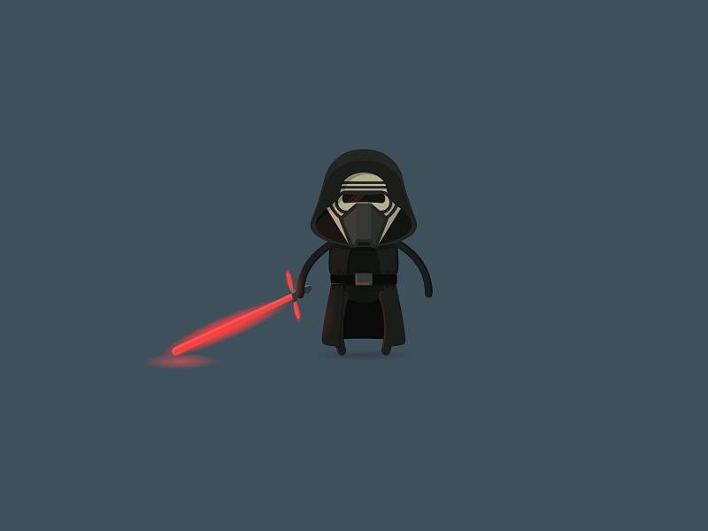 Kylo                lightsaber sith cape mask starwars ren kylo
