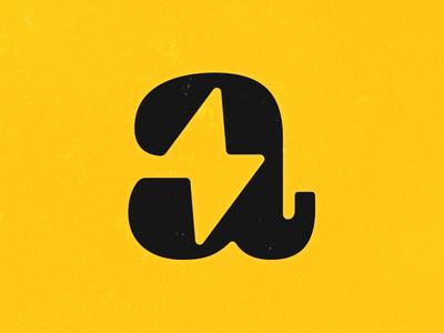 """""""a"""" Icon"""