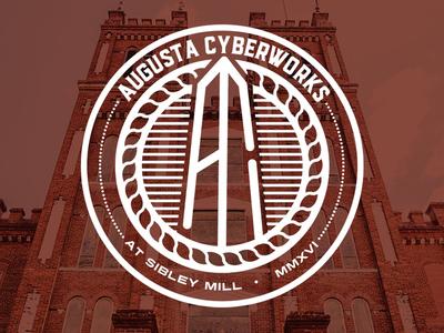 Augusta Cyberworks Seal