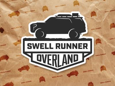 Swell Runner Overland