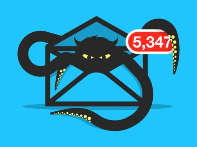 Email Monster