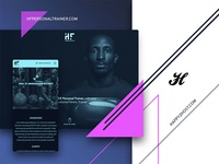 Client work / HF Personal Trainer
