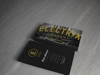 Electrik businesscards2