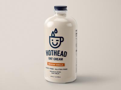 Hothead Oat Cream