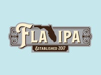 FLA IPA Logo Design