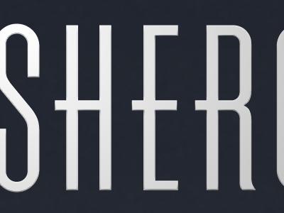 Beveled Chrysler