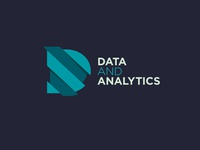 Data analytics logo
