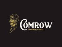 Comrow Logo Template