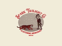 Spark Twilight Logo Template