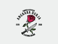 Angkara Durja Logo Template