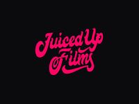 Juiced Up Films Logotype