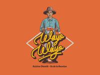 Wayo Wayo Logo Branding
