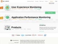 UX/App Monitoring