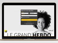 Le Grand Hebdo
