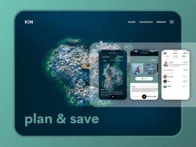 Plan and Save