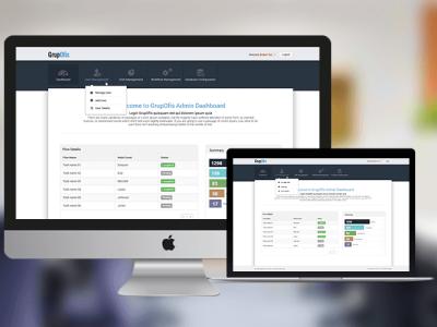 GRUPOFIS carmatec app design app application design applications application projects project management project workflow