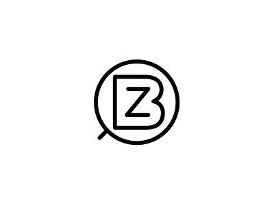 OBZ concept logo