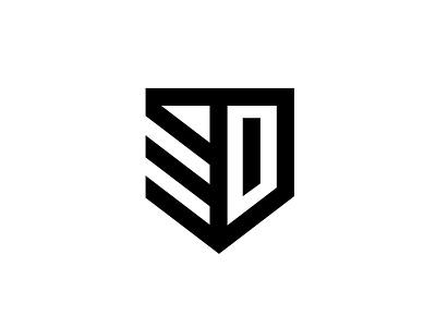 Logo concept vector branding icon logo concept