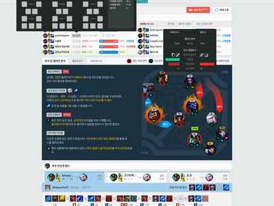 OP.GG - Ingame Plus league of legends player builds skill analysis coaching tip champion icon map game lol