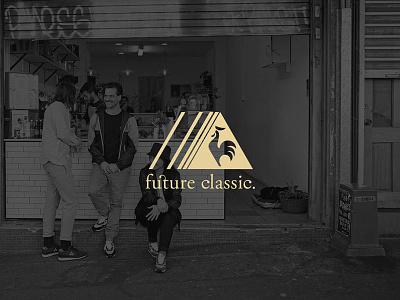 Future Classic vs Le Coq Sportif