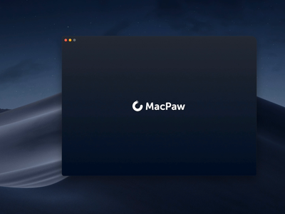 CleanMyMac X intro video Update ae after effects vray 3d max interface macos mac macpaw cmmx cmm cleanmymac intro animation 3d ui