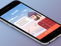 LocalMe  iPhone App