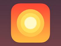 Weather App Icon 2