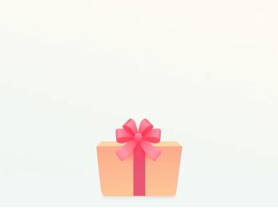 Wallpaper Wizard Marketing video hype animation icon surprise present gift rabit macpaw wizard wallpaper ww
